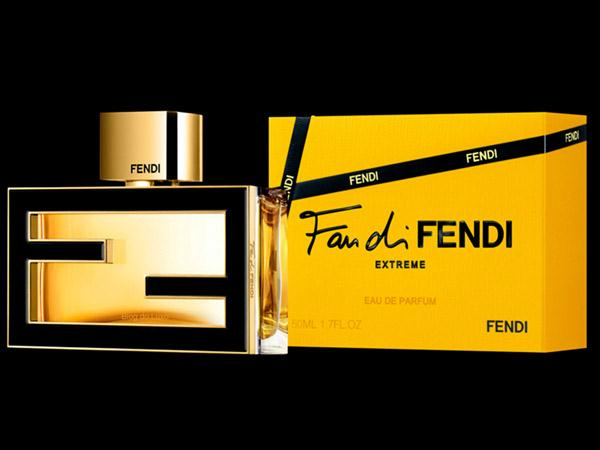 Perfume Fan Di Fendi Pour Femme Mount Mercy University
