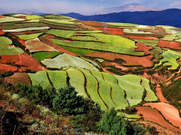 3 Yunnan En Chine Les Plus Beaux Paysages Du Monde