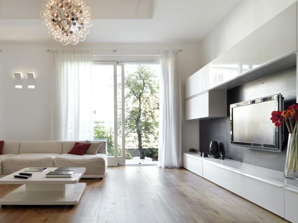 functionele meubelen - grote tips voor kleine ruimtes, Deco ideeën