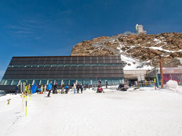 glacier paradise avis aux amateurs de neige dans quelle station r server. Black Bedroom Furniture Sets. Home Design Ideas