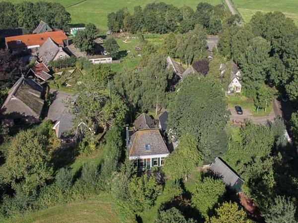 verlaten stad belgie