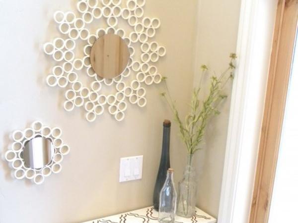 miroir mon beau miroir d co faite maison vous de. Black Bedroom Furniture Sets. Home Design Ideas