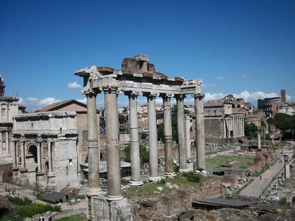 Citaten Romeinse Tijd : De ondergang van het romeinse rijk