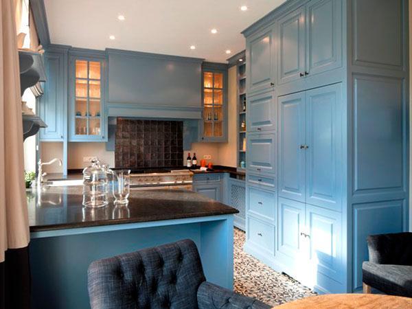 Donnez du style votre cuisine donnez du style votre for Cuisine wood fashion