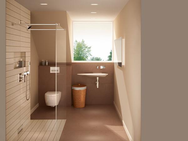 la douche l 39 italienne derni res tendances pour votre salle de bains. Black Bedroom Furniture Sets. Home Design Ideas