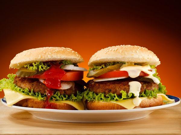 Fast Food Oui Ou Non