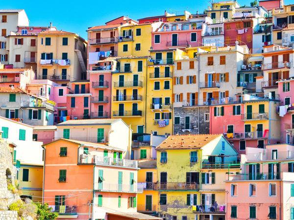 20 quartiers ultra-colorés