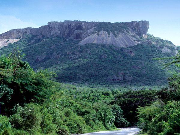 Le parc national christoffel cura ao une destination for Christoffel innendekoration flims