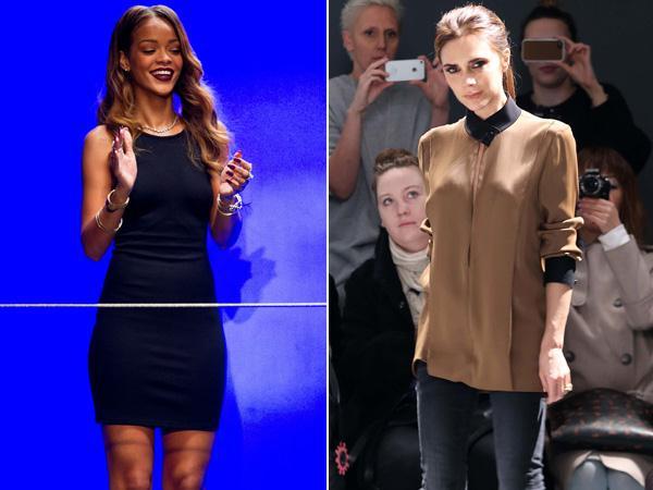 Les stars en créateurs de mode : top ou flop ?