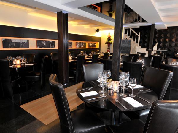 Chaise Cuisine Framboise : Kafenio  cuisine grecque  Notre top 10 des restos exotiques à