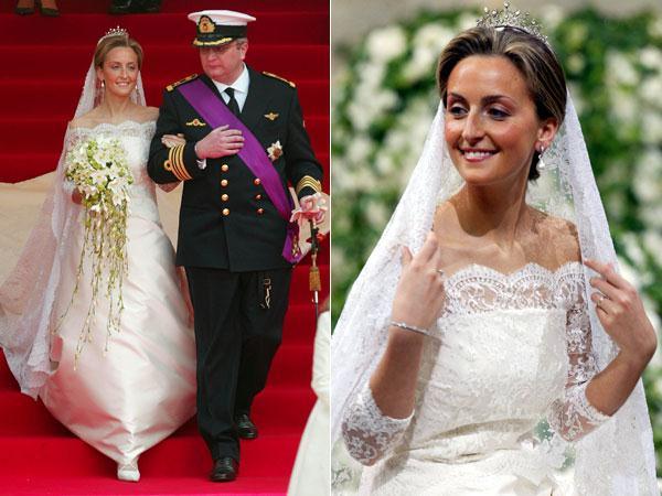 Sa Robe De Mariée La Maison Natan Fête Ses 30 Ans