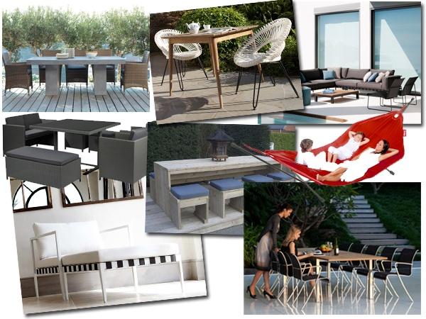 mobilier de jardin les nouveaut s de l 39 t mobilier de jardin les nouveaut s de l 39 t. Black Bedroom Furniture Sets. Home Design Ideas