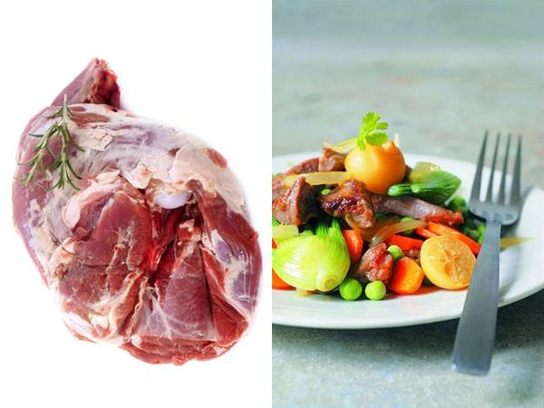 Wok Dagneau Aux Légumes Croquants Facile Et Rapide La Cuisine Au