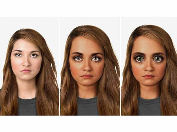 Quoi ressemblerons nous dans 100 000 ans for Dans 100 ans