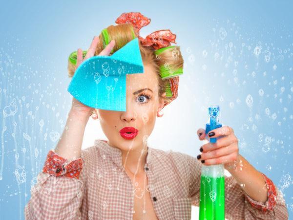 Tien verrassende schoonmaakmiddelen