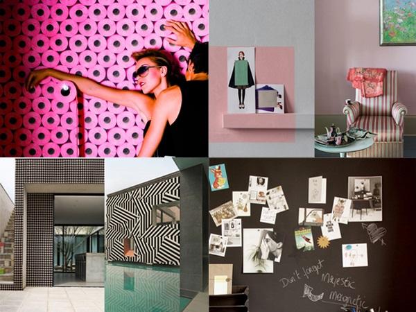 rev tements muraux derni res tendances rev tements muraux derni res tendances. Black Bedroom Furniture Sets. Home Design Ideas