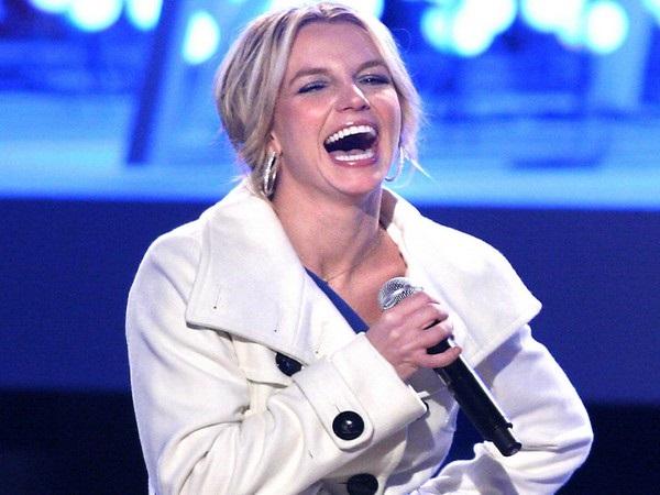 Britney Spears avoue :brJe ne suis pas vierge - LObs