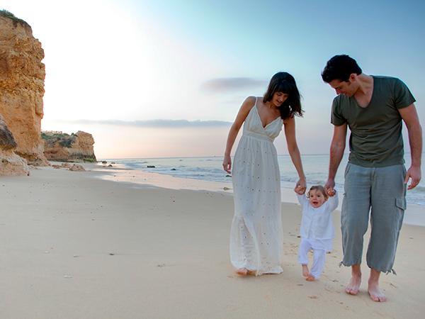 L'Algarve, joyau du Portugal à 3 heures de vol