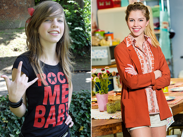 Bab Buelens: Deze Artiesten Lanceerden Hun Carrière Op (Junior) Eurosong
