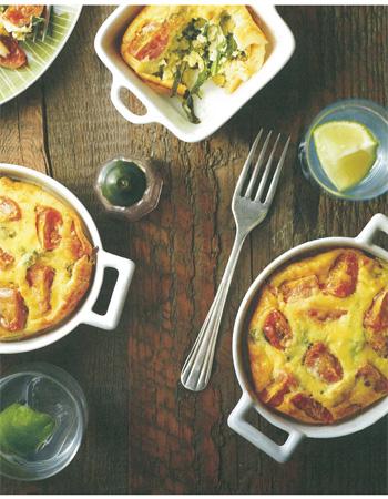 recette clafoutis de tomates cerises sains et faciles cuisiner les ufs. Black Bedroom Furniture Sets. Home Design Ideas
