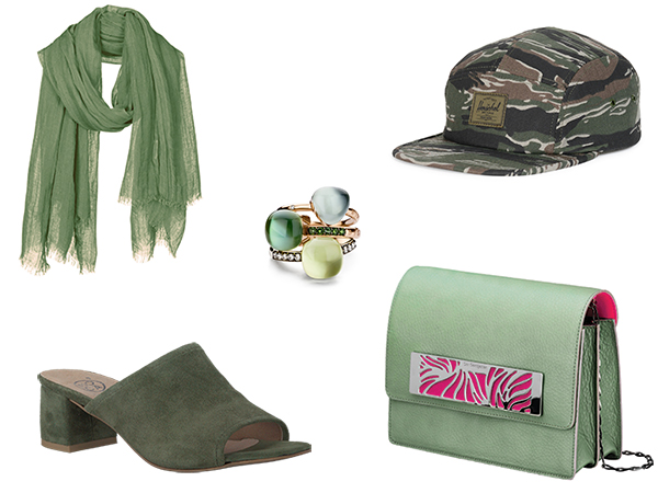 Greenery must have accessoires voor de zomer for 3a interieur accessoires