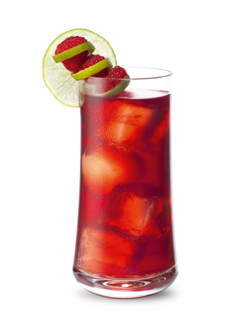 Tendance des cocktails