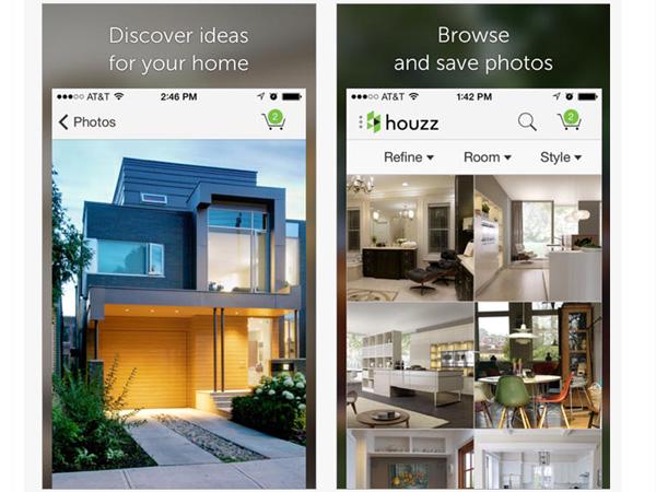 Houzz Interior Design Ideas Leuke Apps Voor Je Huis