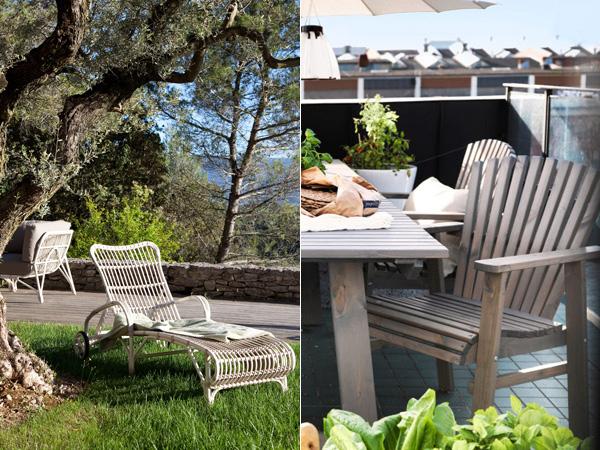 Koloniale stijl de leukste tuinmeubelen voor deze zomer - Koloniale stijl kantoor ...