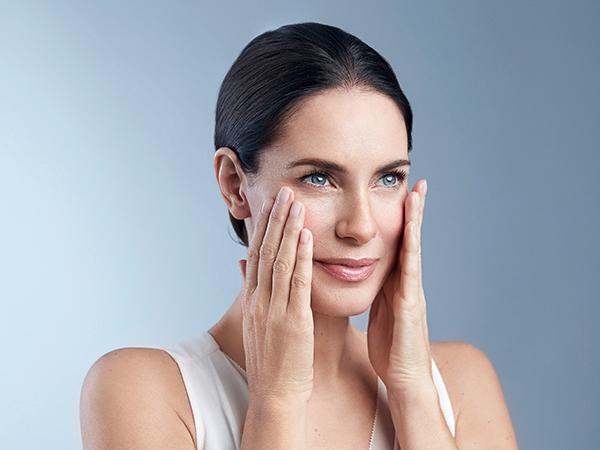 rijpere huid verzorging