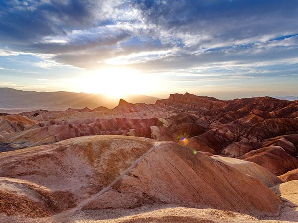 De heetste bestemmingen op aarde
