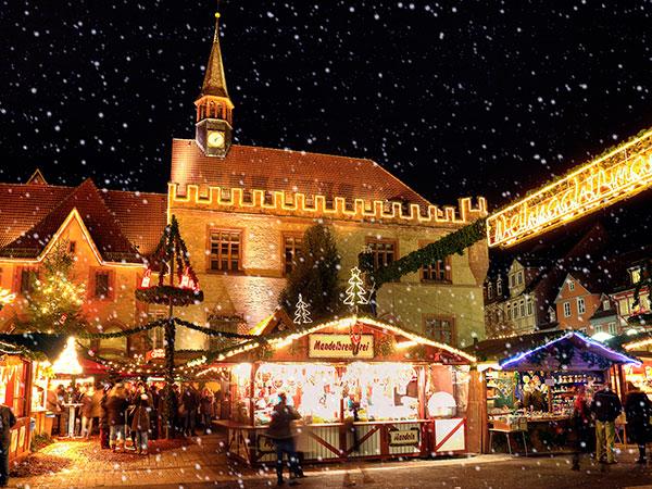 10 leuke activiteiten op de kerstmarkten van Nedersaksen