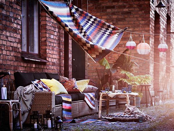Trends voor je tuindecoratie
