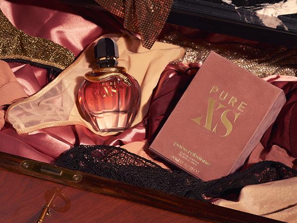 Herfstgeuren in de parfumerie