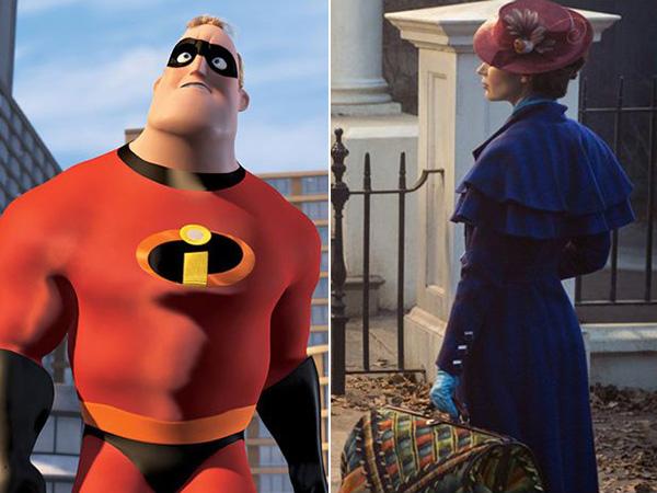 De leukste familiefilms van 2018