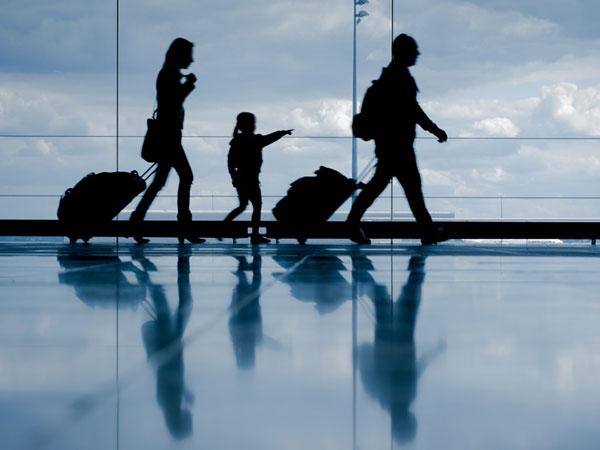 13 astuces pour voyager avec des petits enfants