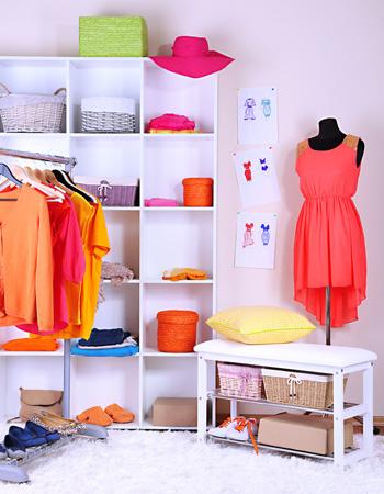 L'influence des couleurs de votre tenue