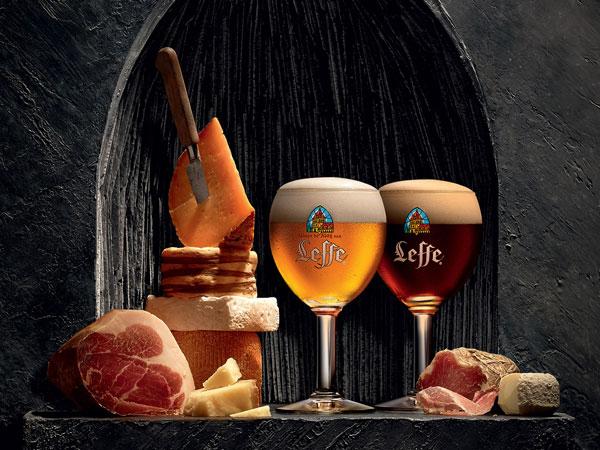 Apéritif bière jambon et fromage avec David Martin