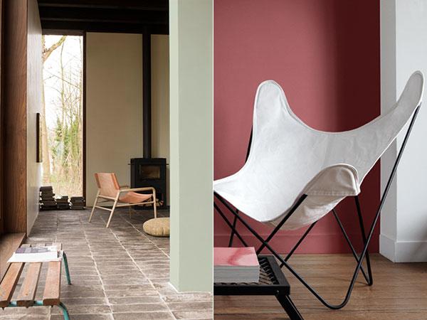 les couleurs tendance pour votre int rieur les couleurs tendance pour votre int rieur. Black Bedroom Furniture Sets. Home Design Ideas