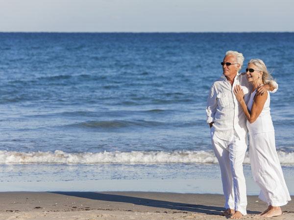 Top 10 des pays ensoleillés pour passer une agréable retraite