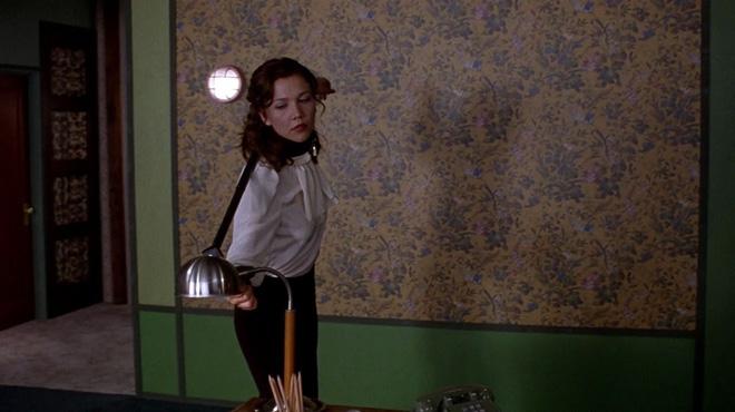 La Secrtaire - film 2002 - AlloCin