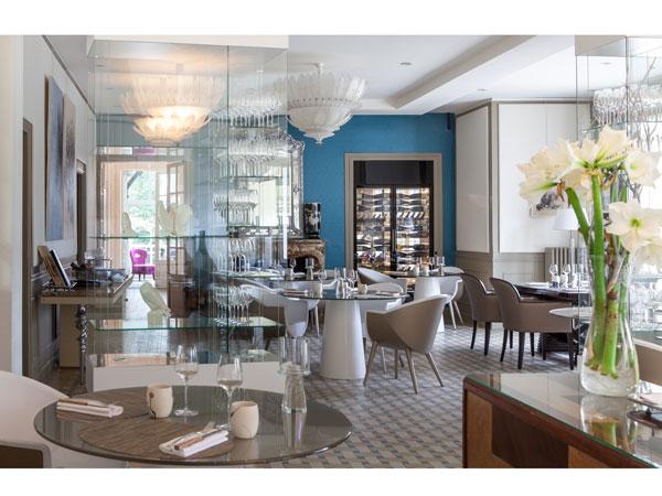 d ner au restaurant toil le jardin des plumes impressionnisme et gastronomie giverny. Black Bedroom Furniture Sets. Home Design Ideas
