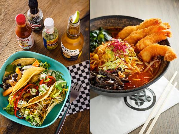 3 lunchs, 3 styles : nos bonnes adresses à Bruxelles
