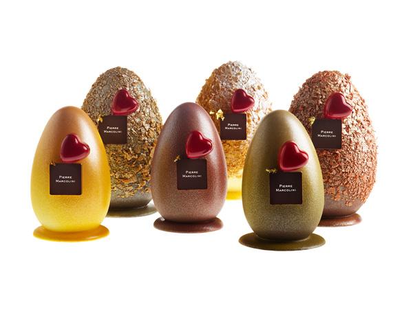 p ques chez pierre marcolini une brouette de chocolat. Black Bedroom Furniture Sets. Home Design Ideas