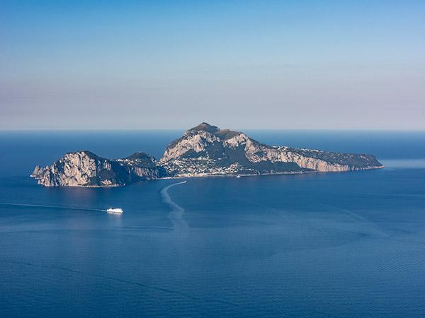 Croisière en Méditerranée sur le MSC Yacht Club