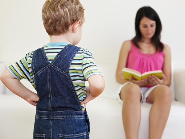 """Hoe ga je om met """"moeilijke"""" kinderen?"""
