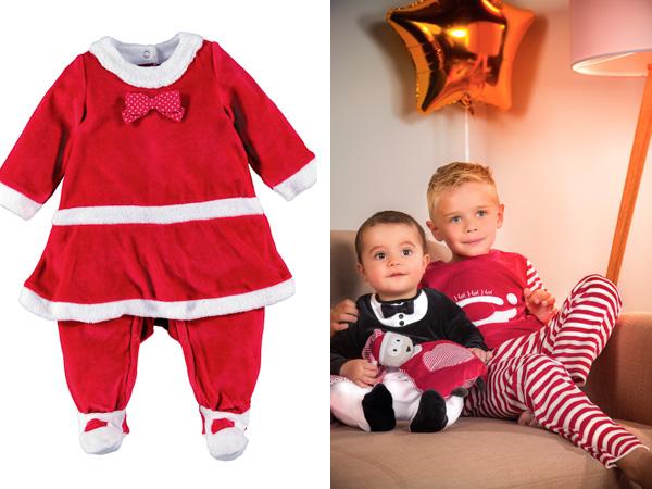 cfb4b9ba41bc0 Tenue de Noël bébé - Orchestra - Idées cadeaux pour toute la famille