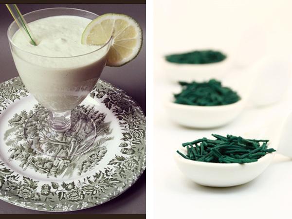recette du smoothie d tox morning glory by m s 10 conseils d arabelle meirlaen pour un petit. Black Bedroom Furniture Sets. Home Design Ideas