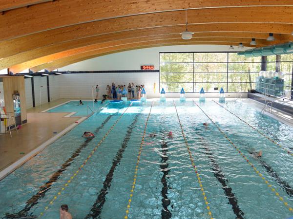 Piscine begijntjesbad overijse tous l 39 eau piscines for Piscine belgique