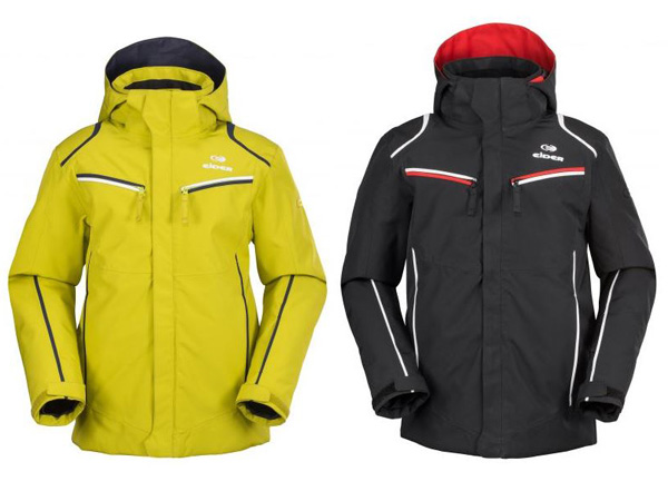 veste de ski pour garcon eider tenues de ski les. Black Bedroom Furniture Sets. Home Design Ideas