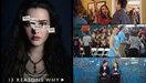 """Netflix Original-serie """"13 Reasons Why"""" … Waarom zou een dood meisje liegen?"""